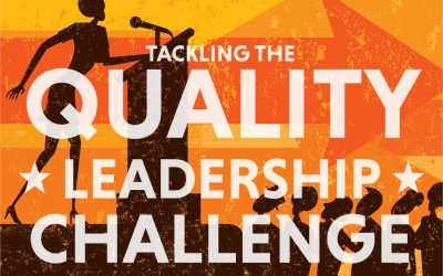 Tackling the Quality Leadership Challenge